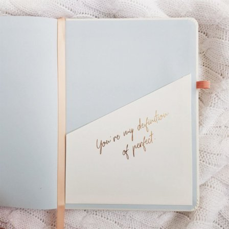Tiny Little Miracle Baby Feeding Journal