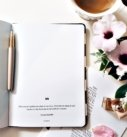 Make Your Mark Notebook