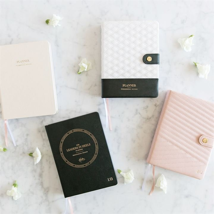 2021 Planners and Diaries